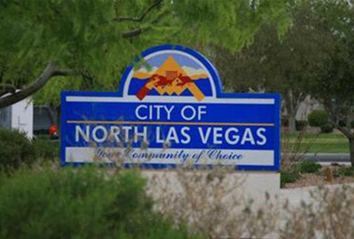 Homes In North Las Vegas 1