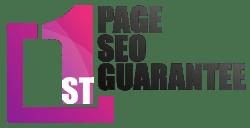 FirstPageSEOGuarantee