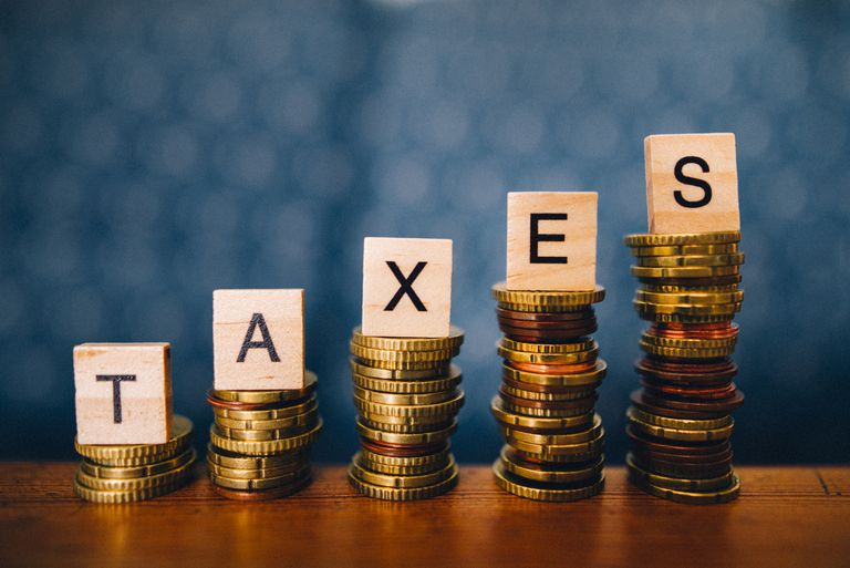 Tax-friendly state no state income tax