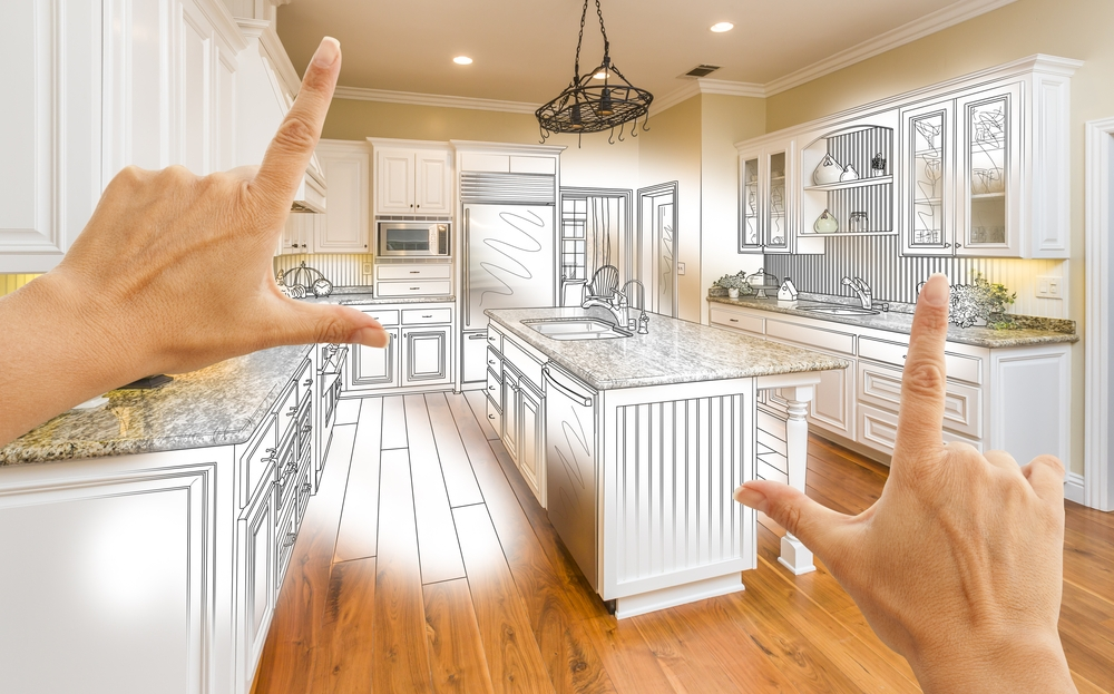 remodel your las vegas home