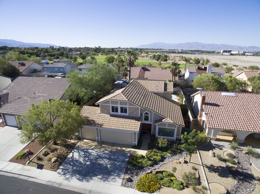 Selling Your Las Vegas Home? LasVegasRealEstate.com
