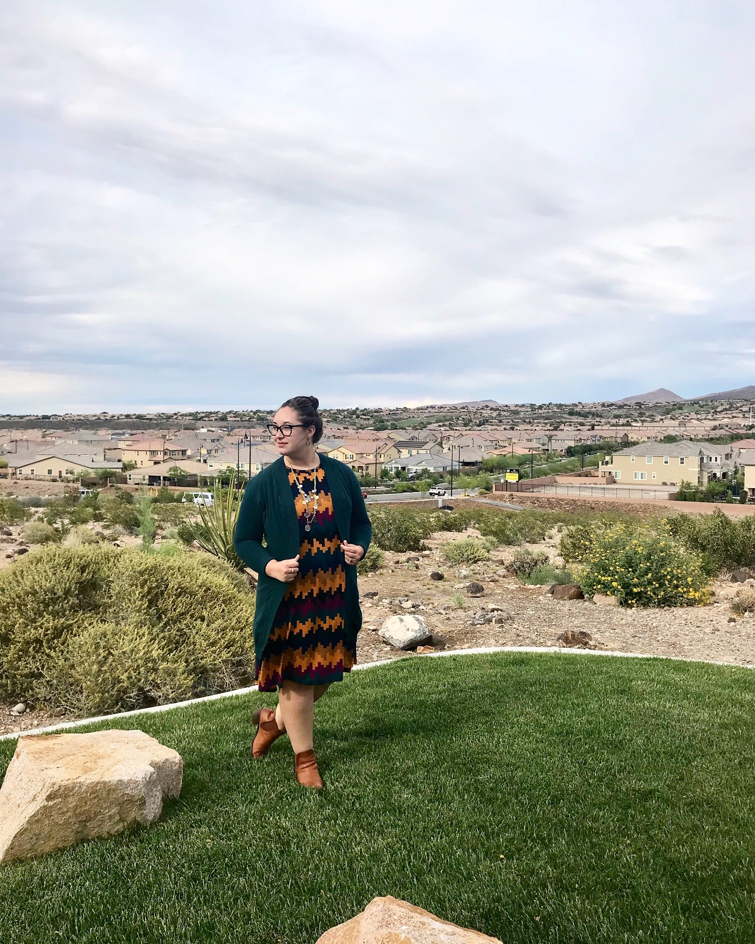 Living in Inspirada 2 by Shelby Dunscomb for LasVegasRealEstate.com