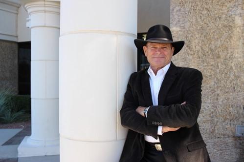 Bruce Langson, The Woodcock Real Estate Group, Las Vegas NV - LasVegasRealEstate.com
