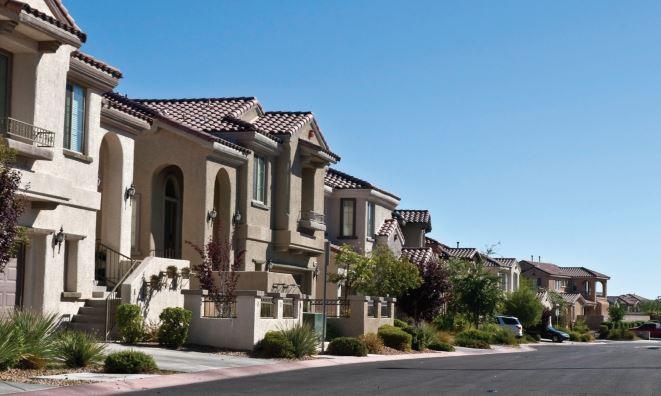 Las Vegas Metropolitan Area Trends - LasVegasRealEstate.com