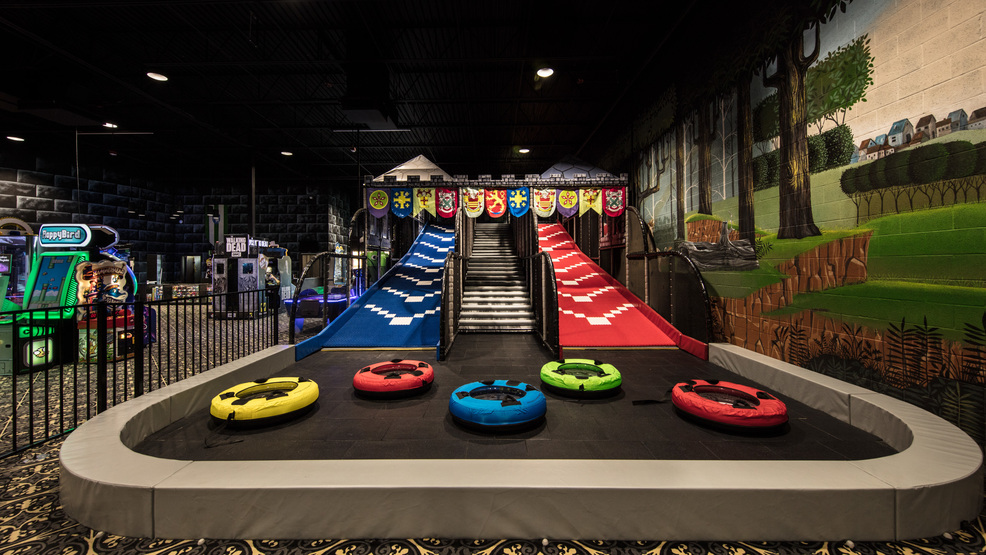Indoor Playgrounds Las Vegas - LasVegasRealEstate.com