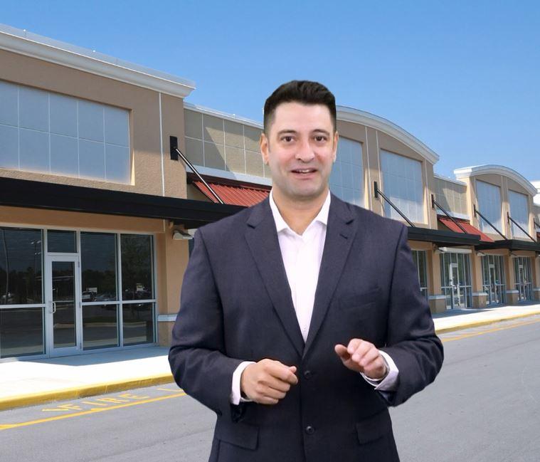 Shaun Srivastava talks Commercial Real Estate in Las Vegas - LasVegasRealEstate.com