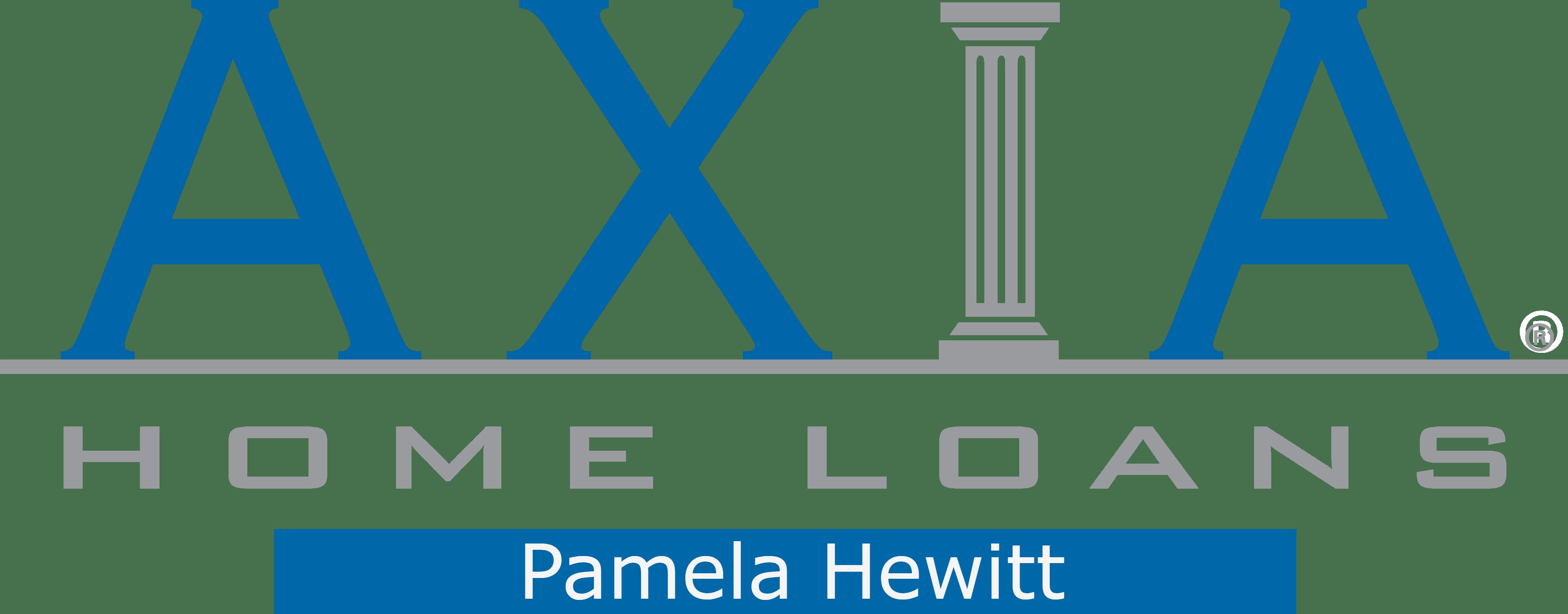 Axia Home Loans - Pamela Hewitt