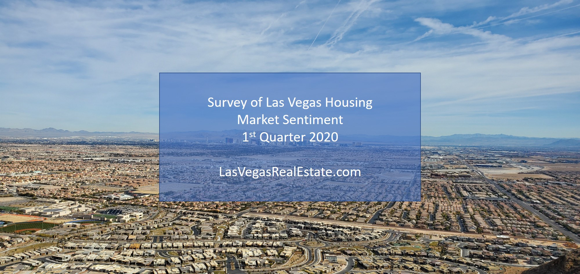 Las Vegas Housing Market - LasVegasRealEstate.com
