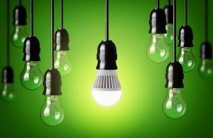 Common Types Of Home Light Bulbs | Las Vegas Real Estate