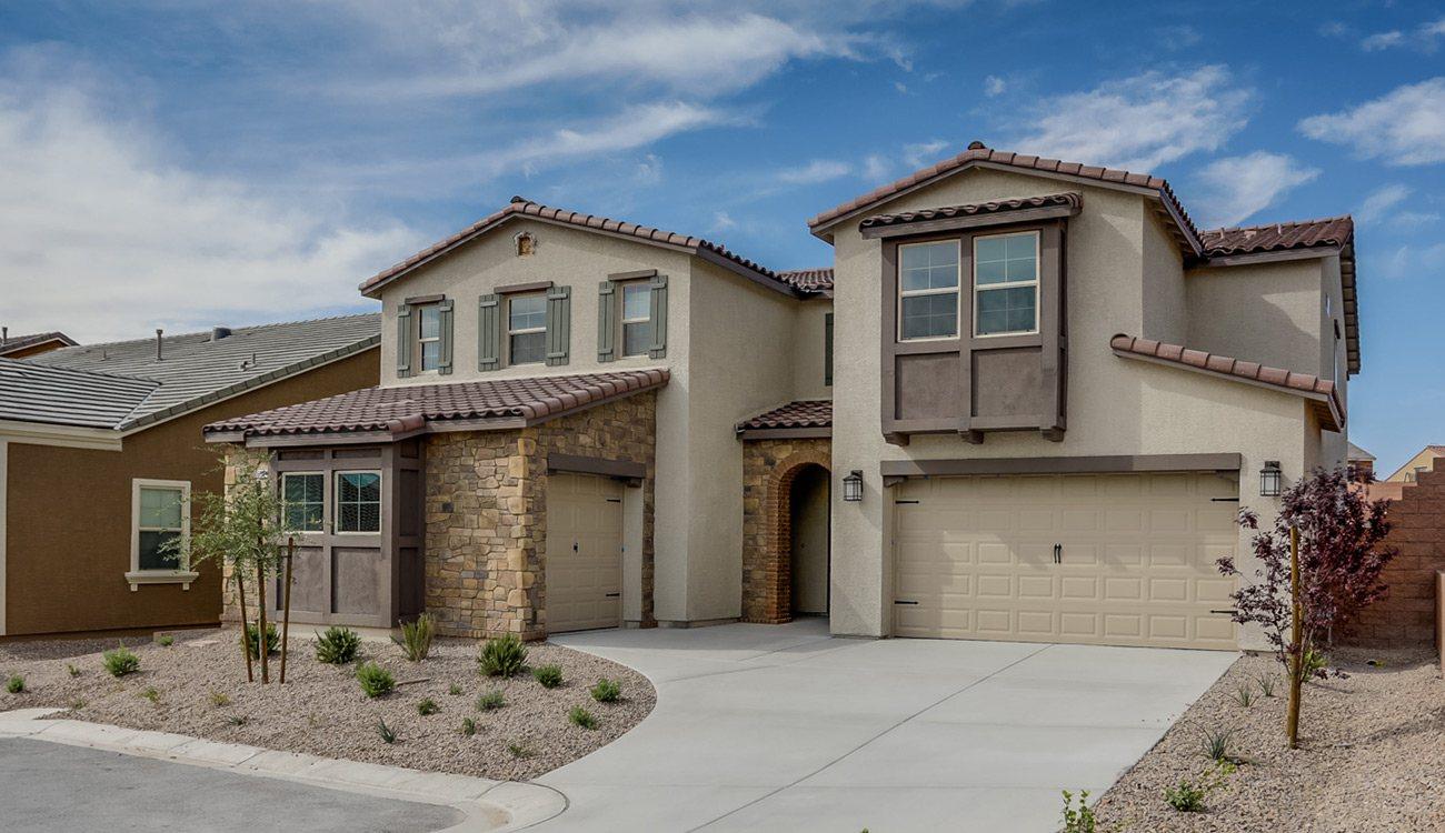 El Dorado North Las Vegas 2 - LasVegasRealEstate.com
