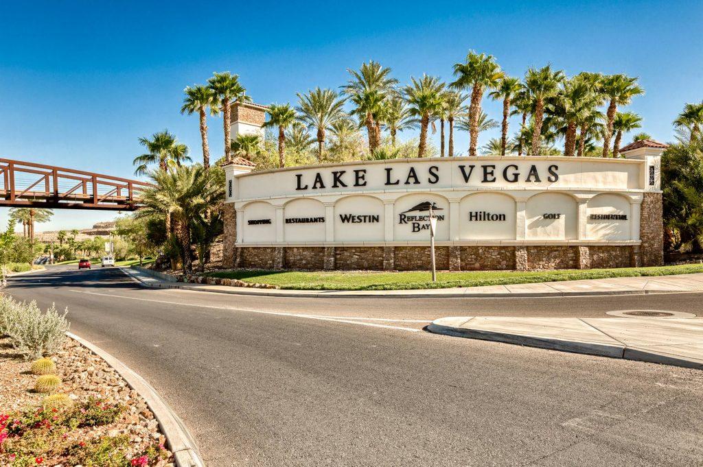 Lake Las Vegas Henderson 3 - LasVegasRealEstate.com