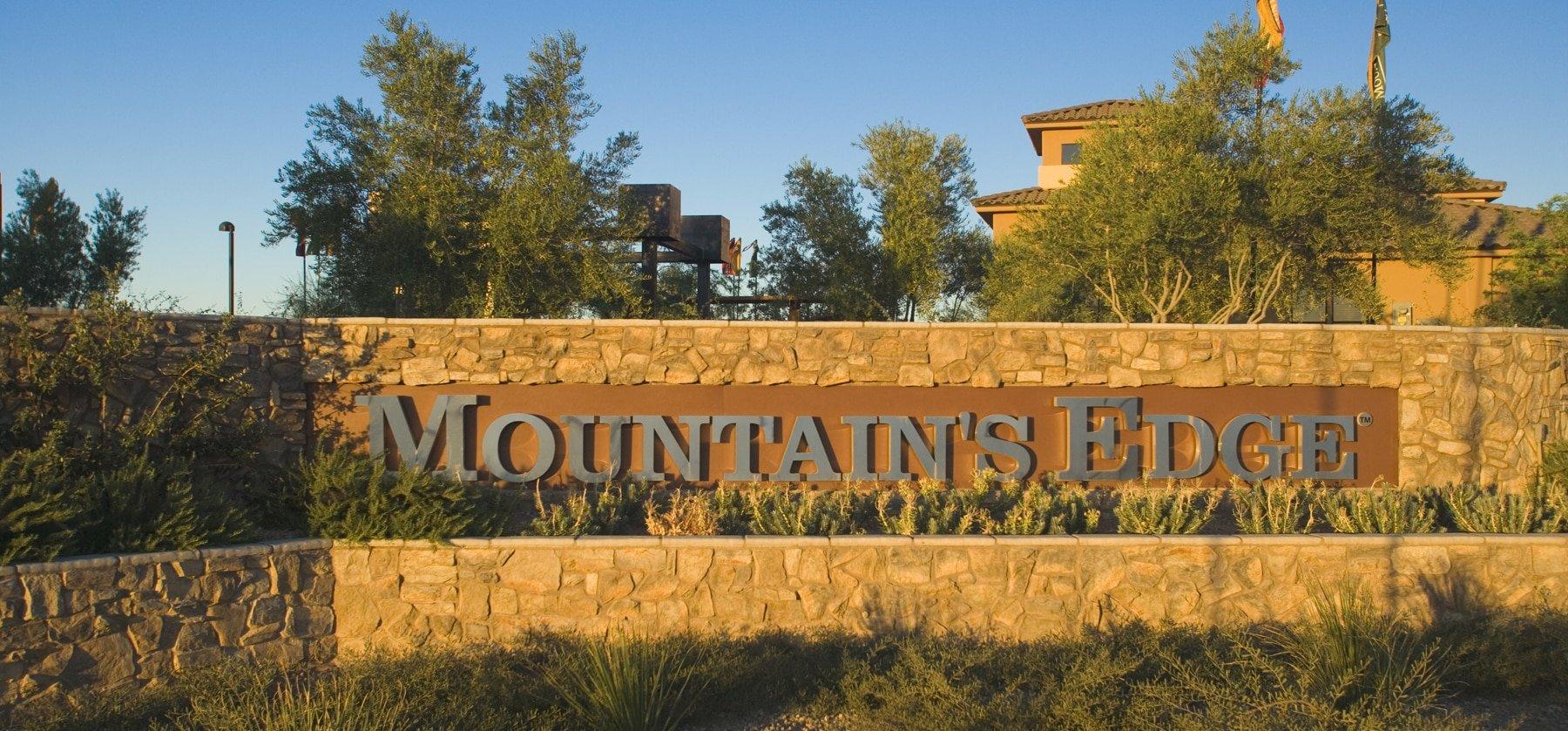 Mountain's Edge Las Vegas
