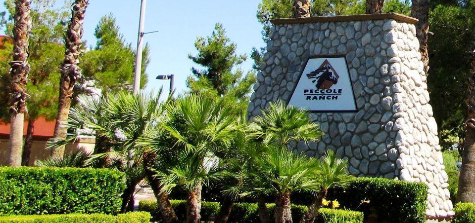 Peccole Ranch Las Vegas 2 - LasVegasRealEstate.com