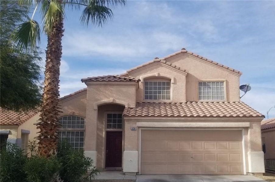 Rancho Del Norte North Las Vegas 1 - LasVegasRealEstate.com