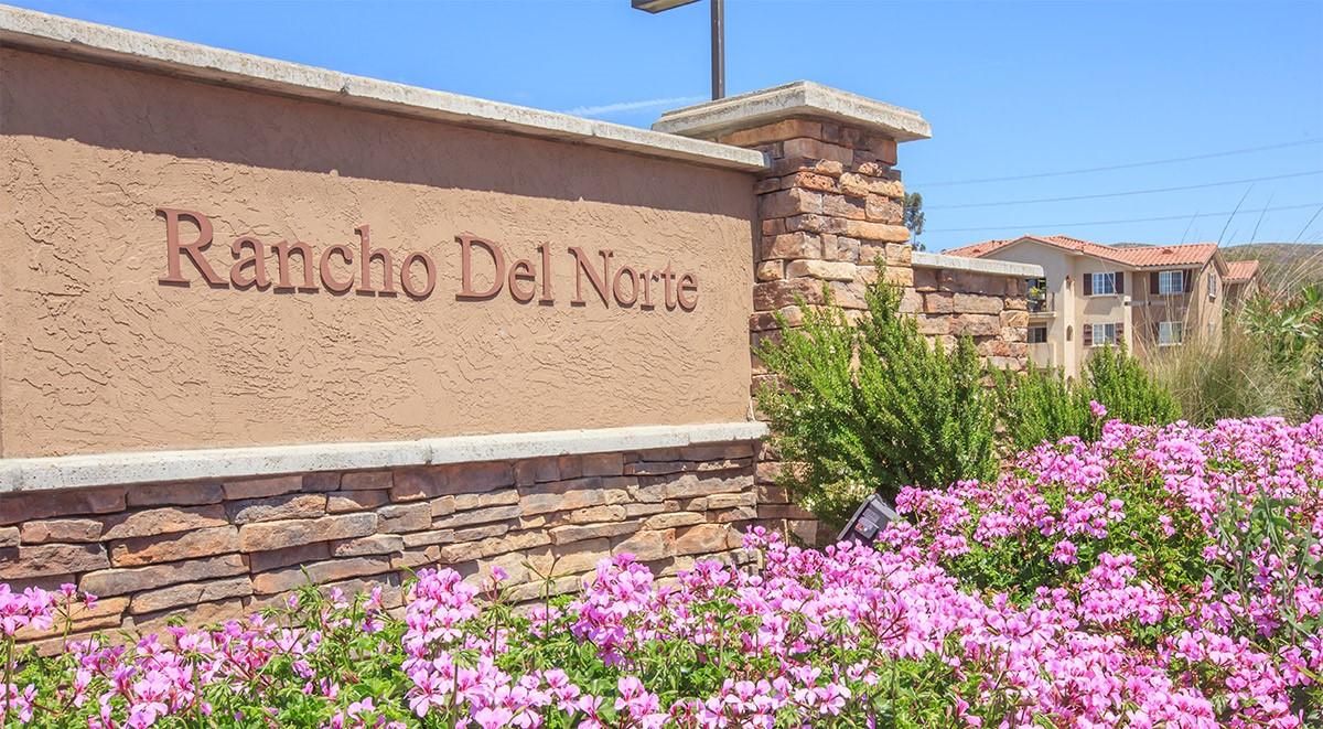 Rancho Del Norte North Las Vegas