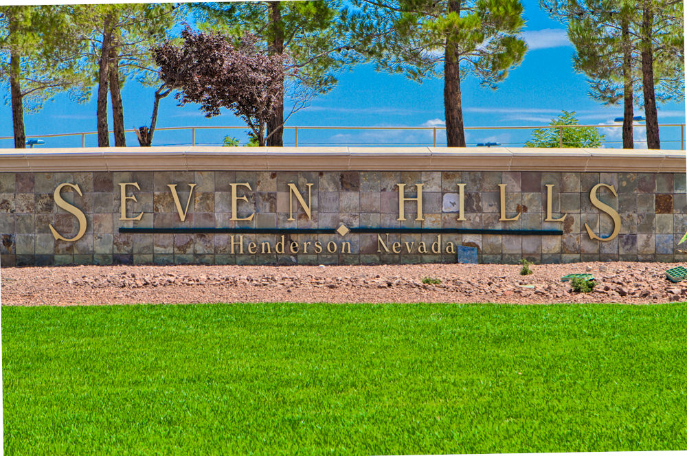 Seven Hills Henderson 2 - LasVegasRealEstate.com