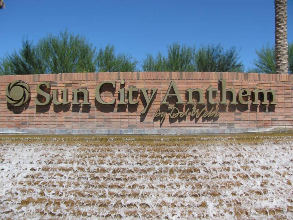 Sun City Anthem Henderson 2 - LasVegasRealEstate.com