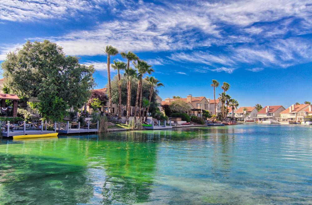 The Lakes Las Vegas 4 - LasVegasRealEstate.com