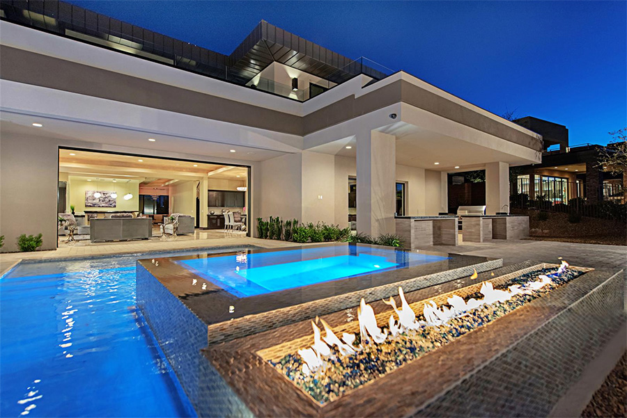 The Ridges Las Vegas 2 - LasVegasRealEstate.com