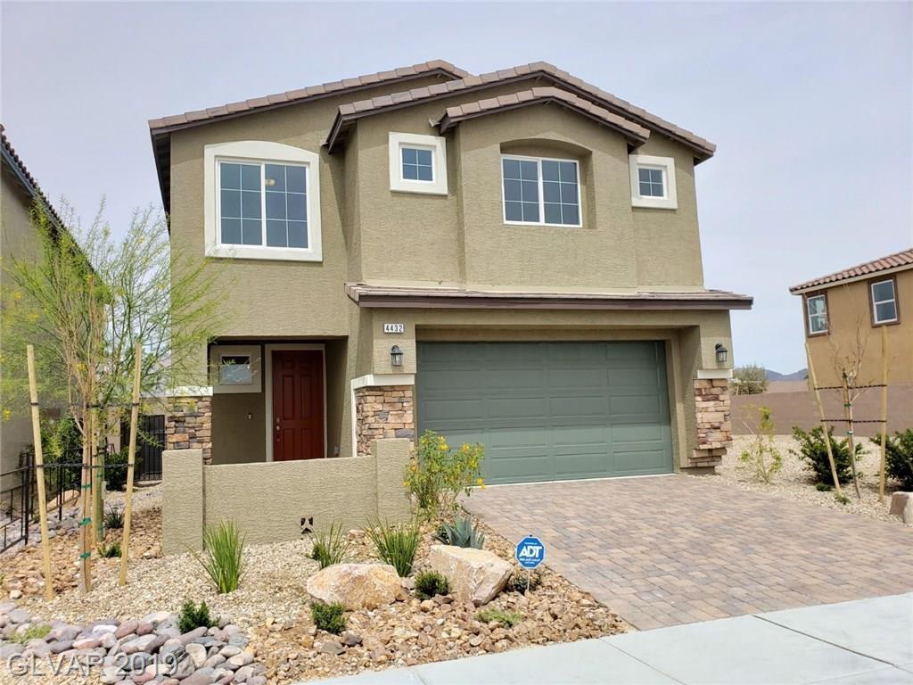 Valley Vista North Las Vegas 3 - LasVegasRealEstate.com