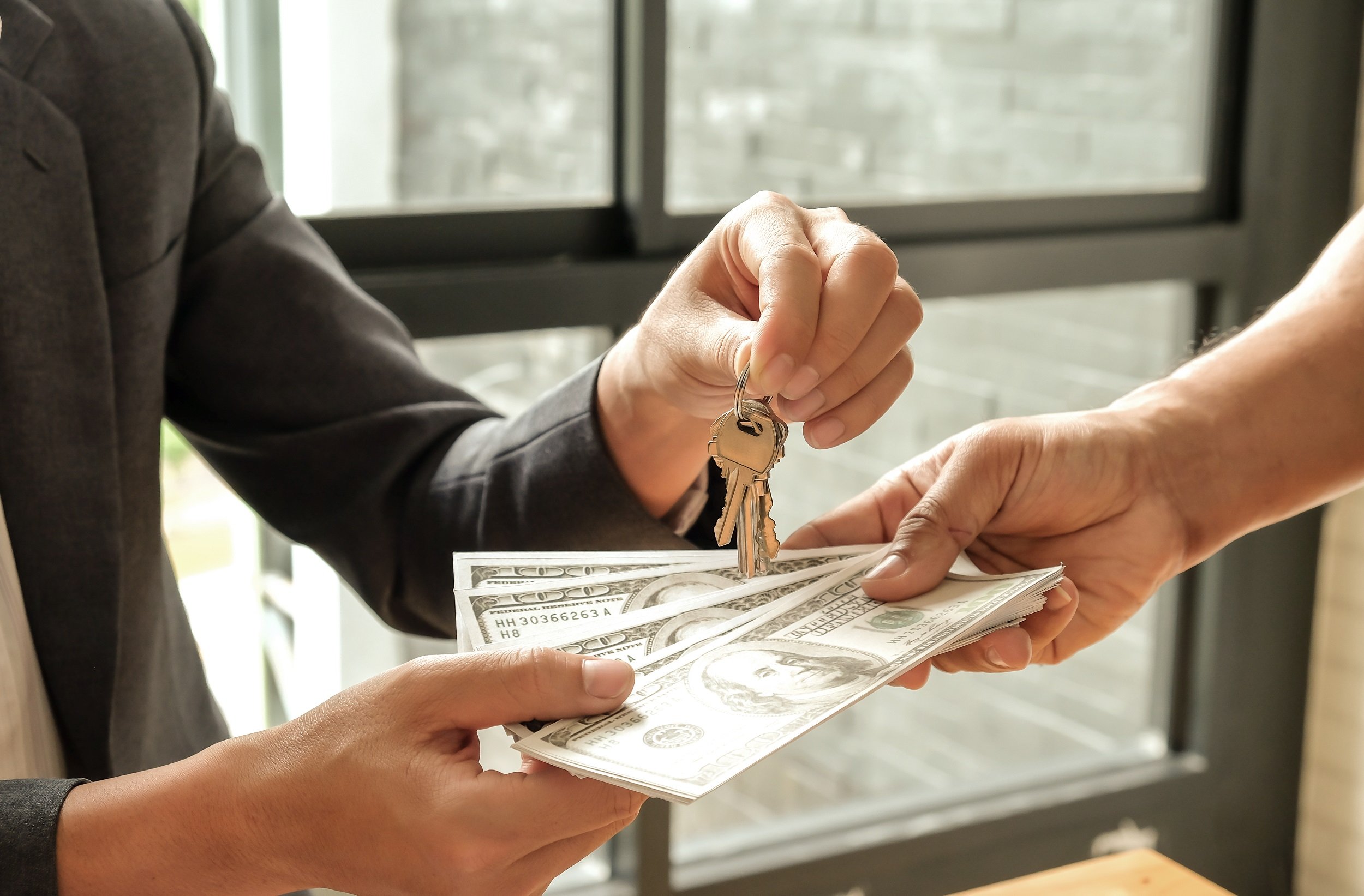 How to Structure a Seller Financing Deal 2
