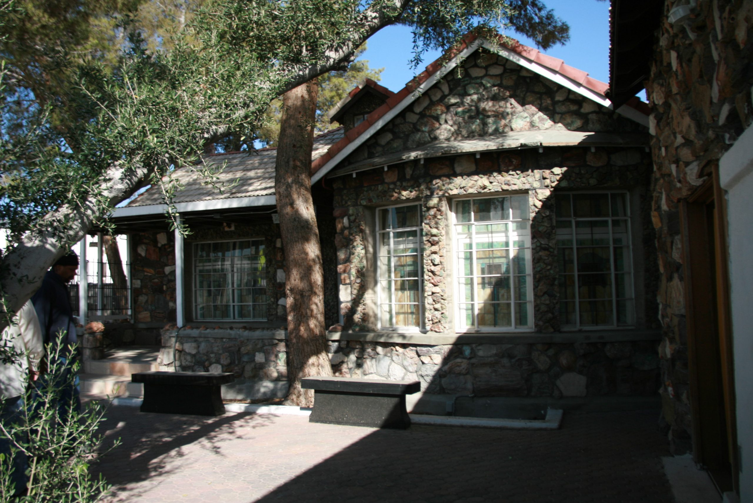 900 Ogden - Historic home in Las Vegas - LasVegasRealEstate.com