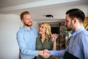 Guide to Buying Your First Home 1