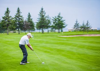 Golf Course Homes For Sale in Las Vegas 2