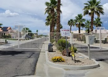 Guard Gated Homes For Sale in Henderson 1